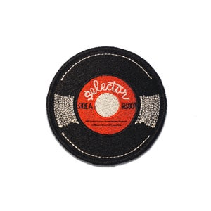 Image of 45 patch