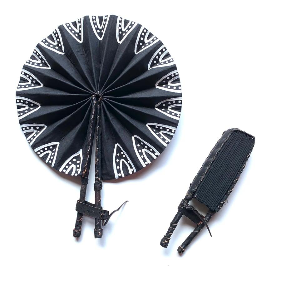 Image of Custom Fankara 63