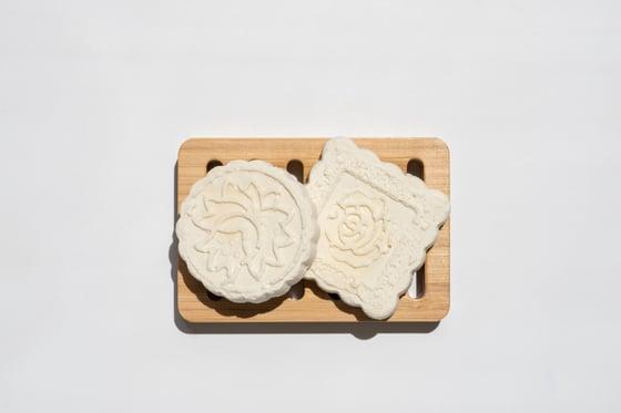Image of Green Tea Facial Soap