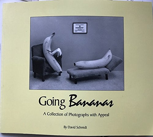 Image of Going Bananas - The Book