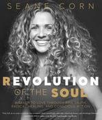 Image of Seane Corn -- <em>Revolution of the Soul</em> -- Professor Phoenix -- SIGNED