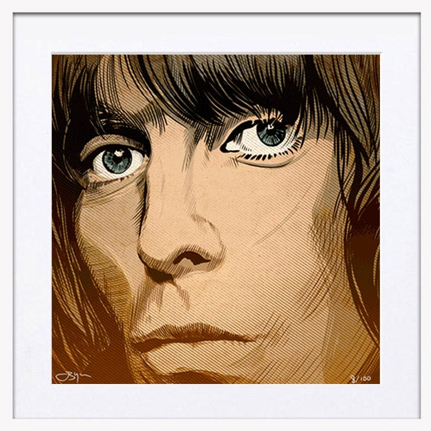 Image of Liam Gallagher