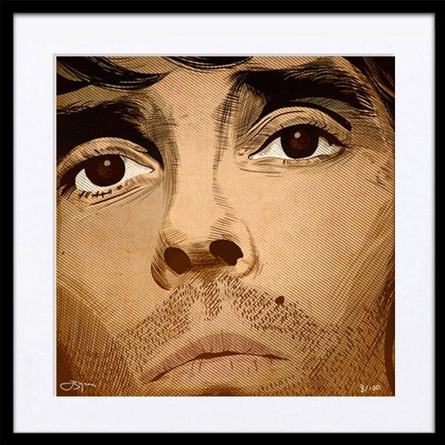 Image of Ian Brown