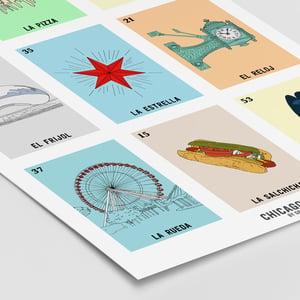 "Image of 'La Tabla' Print – 24""x36"""
