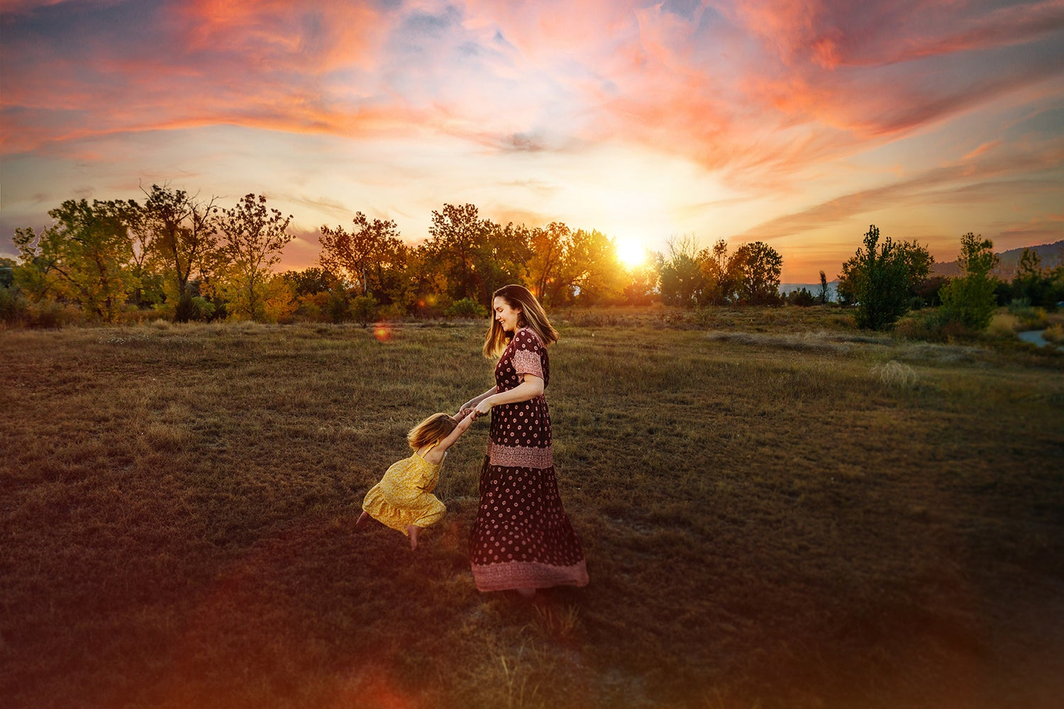 Image of October 1st Longmont Field Mini Sessions- DEPOSIT ONLY