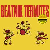 "Image of Beatnik Termites - Beatnik Termites 12"" (yellow vinyl)"