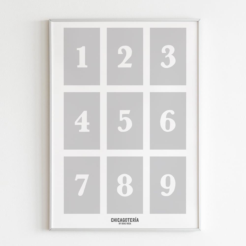 "Image of Custom Tabla Print – 24""x36"""