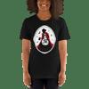 I Am Not Afraid unisex t-shirt