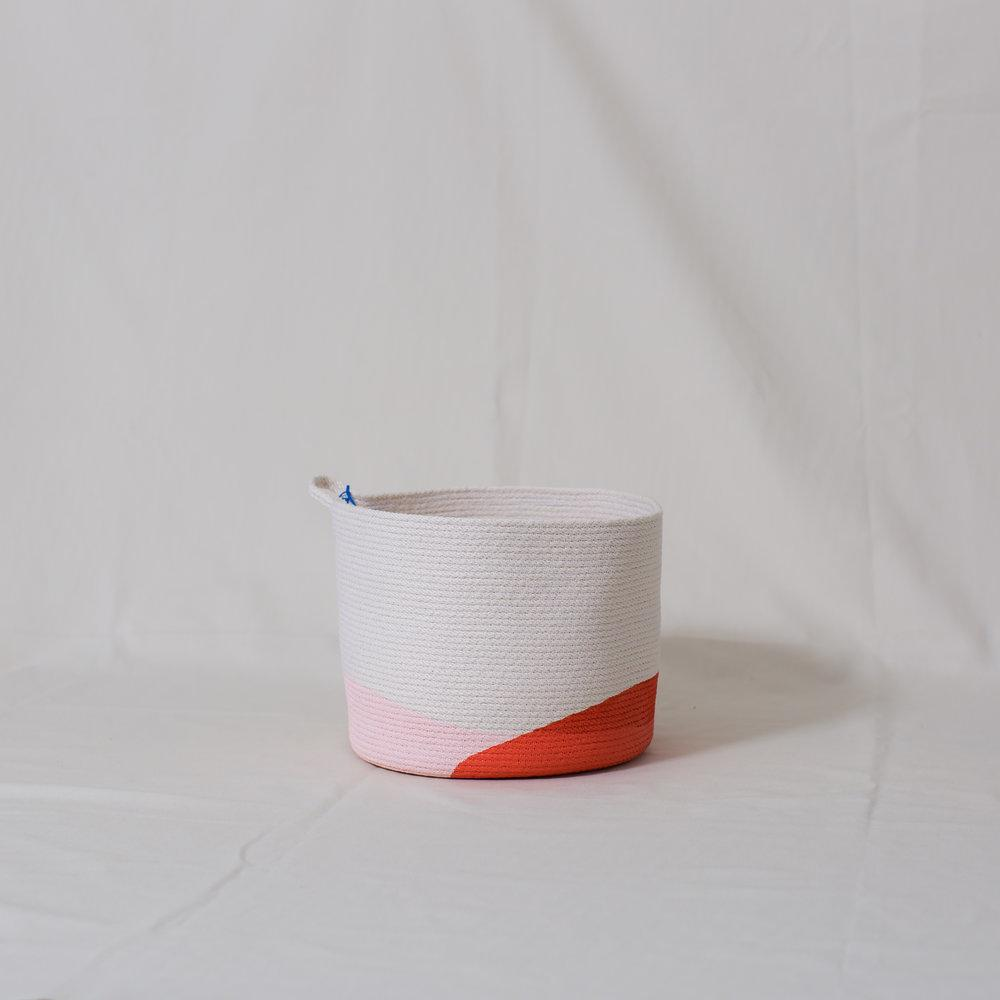 Image of Large Rope Basket