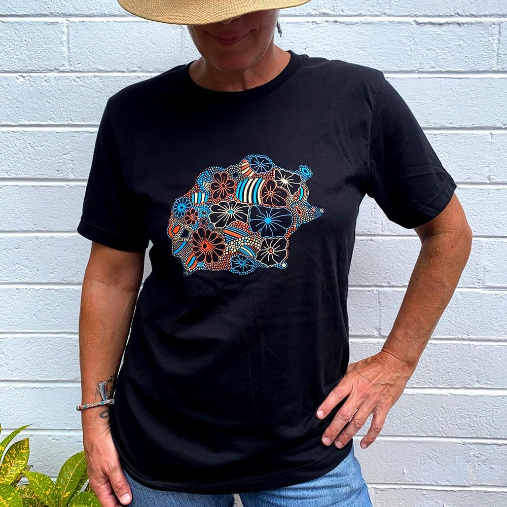 Image of BLOOM - tshirt
