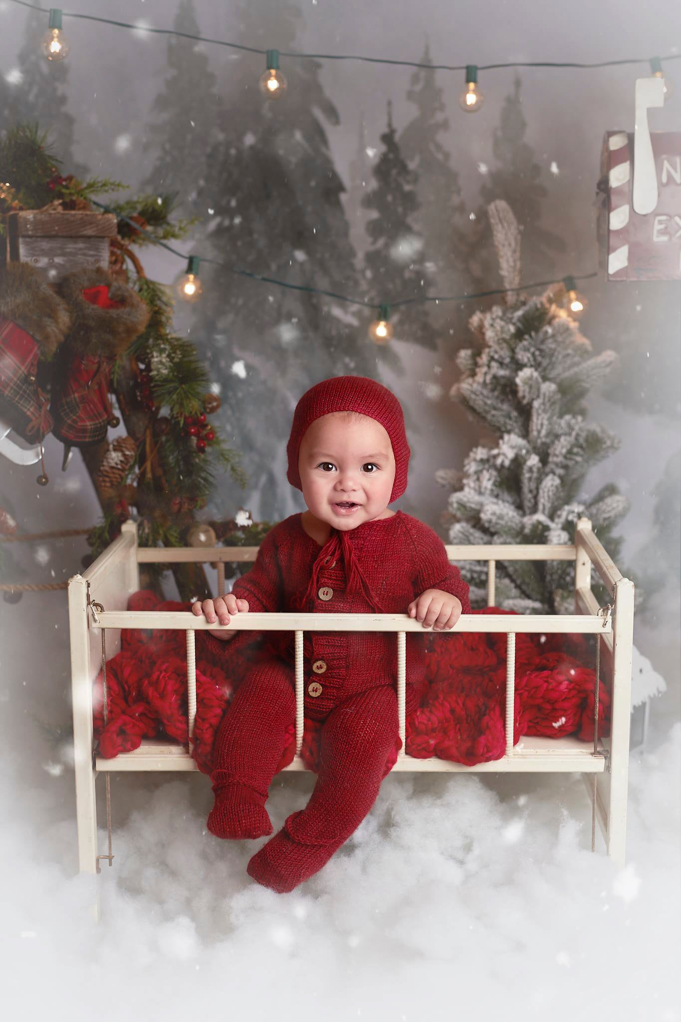 Image of 2021 HOLIDAY STUDIO SESSIONS ARE ON SALE