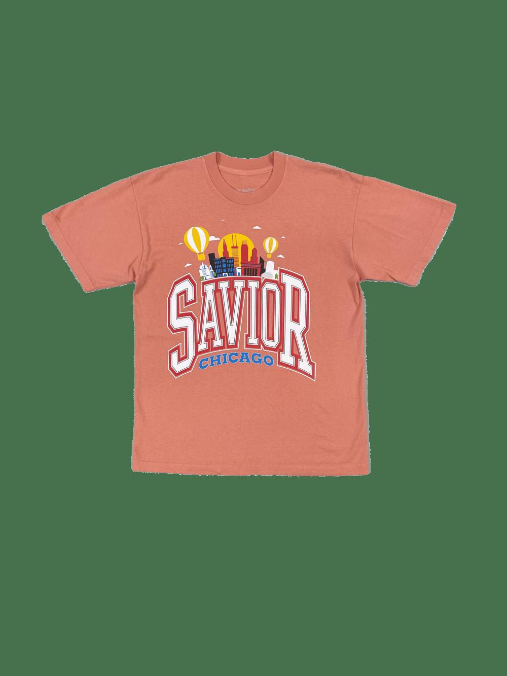 Image of  Summer Savior Series Chicago- PEACH