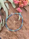 Ocean Bead Necklace