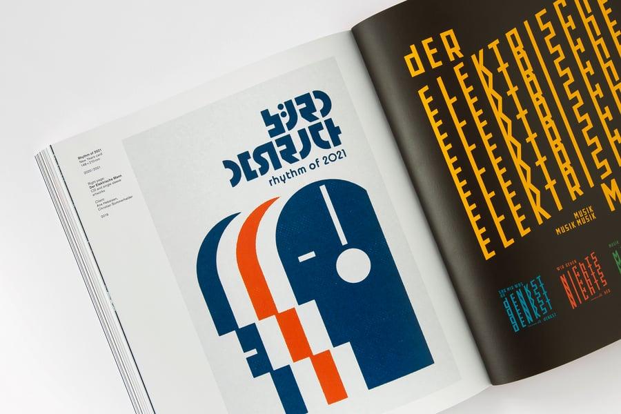 Image of Büro Destruct - Büro Destruct 4 Book