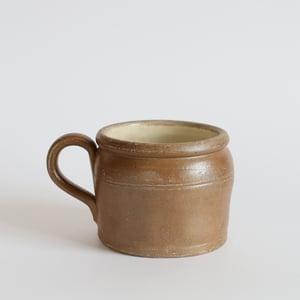 Image of Pot en grès avec anse - Taille M