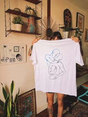 """T-shirt """"Consortium"""""""