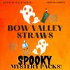 SpoOky Mystery Packs - Halloween Straws
