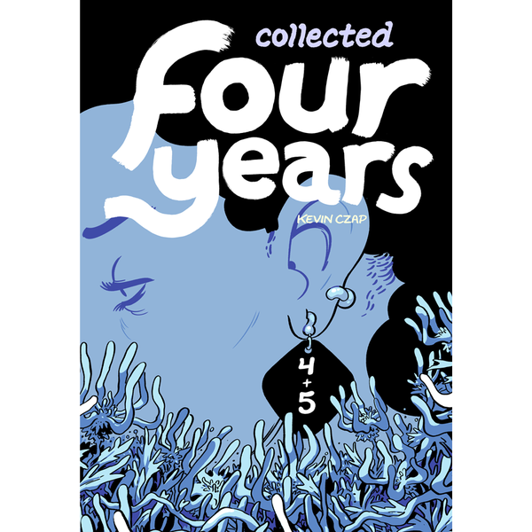 Image of Four Years Collected 2
