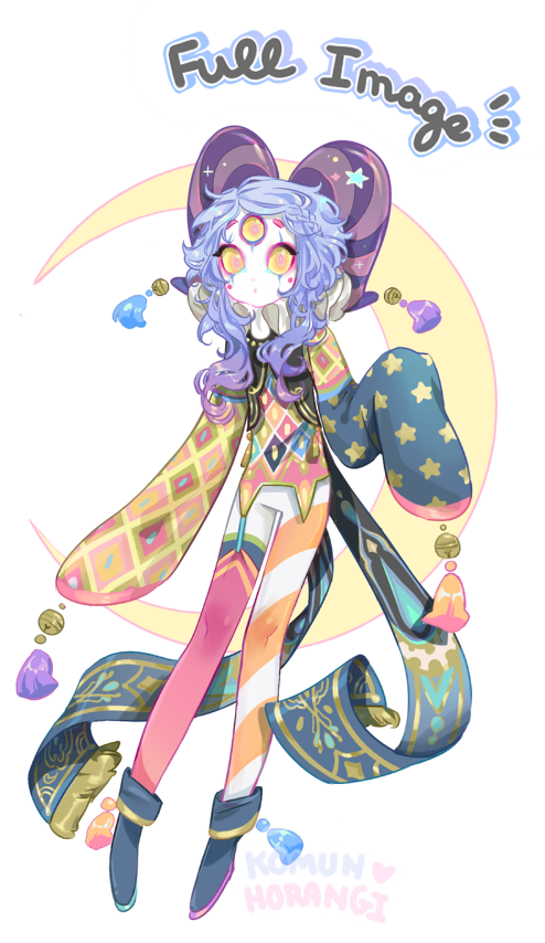 Image of Souris Acrylic Standee PRE ORDER SHIPS OCT 20