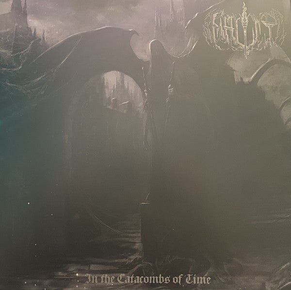 """Image of Malist  """"In The Catacombs Of Time"""" LP"""