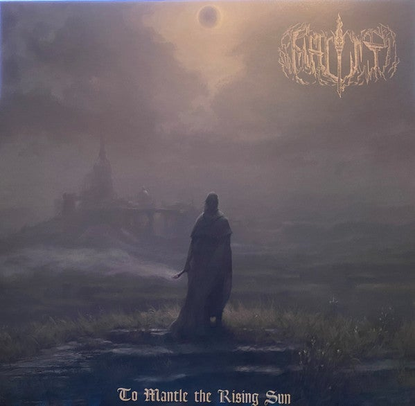 """Image of Malist  """"To Mantle The Rising Sun"""" LP"""