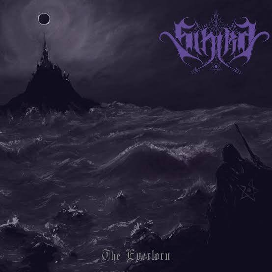 "Image of Sinira  ""The Everlorn"" DLP"