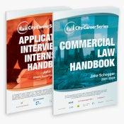 Image of Commercial Law & Application, Interview & Internship Bundle