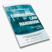 Image of Commercial Law Handbook 2021-2023