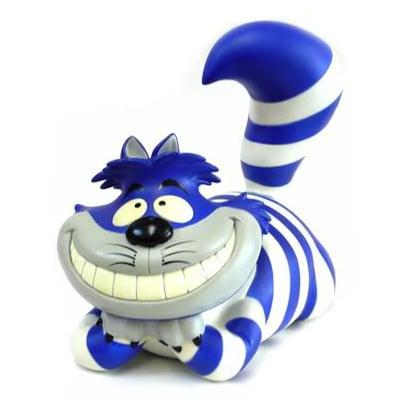 Image of Cheshire Cat - Opening Day aka Mannymania