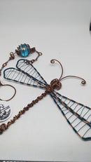 Image 1 of Dragonflies With Aura Balls