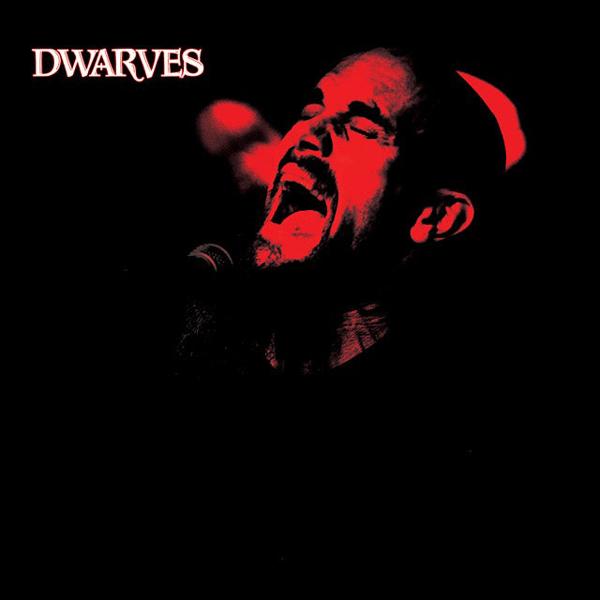 "Image of The Dwarves - Rex Everything (The Nick Oliveri LP) 12"" Vinyl Record [Import]"