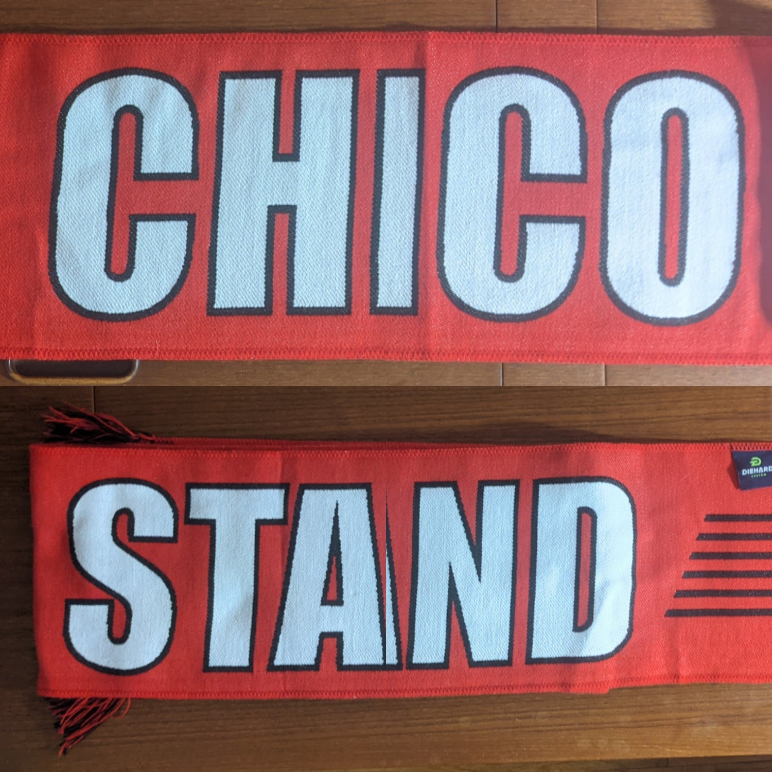 Image of Chico Stand