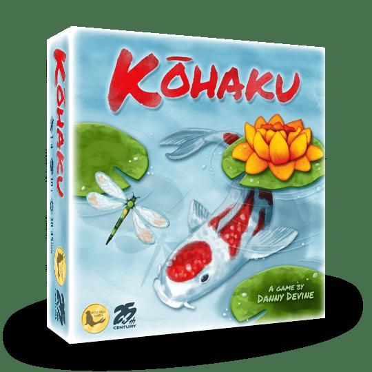 Image of Kohaku - Second Edition