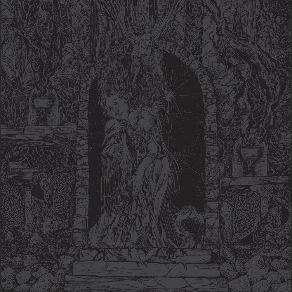 EA013/PT32: Nemorensis / Monvment split LP