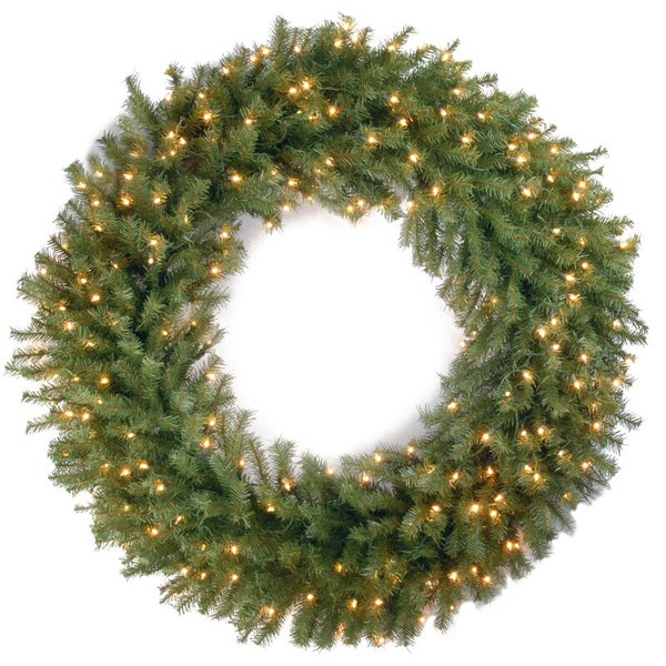 Image of *Wreath in the Woods* Christmas Minis