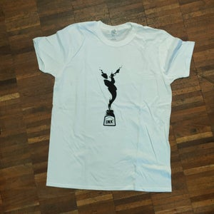 "Image of T-Shirt Ink Club Grafica Perfetta ""INKiostro"" - Luca P"