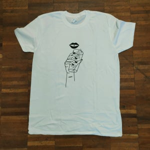 "Image of T-Shirt Grafica Perfetta ""Staga Det"" - Sara Baido"