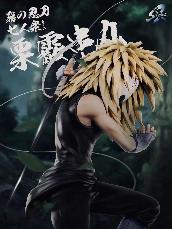 Image of [Early-Bird][Pre-Order]Naruto X Studio Kuriarare Kushimaru 1:7 Resin Statue