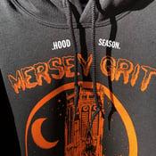 Image of Mersey Grit 'Cathedral Eyes' Hoody / Crews