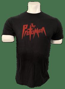Image of Red Logo Shirt