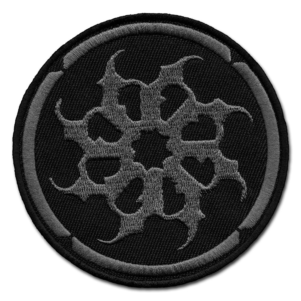 Image of Chaos Wheel Patch