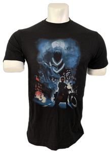 Image of Light Up the Night Movie T-Shirt