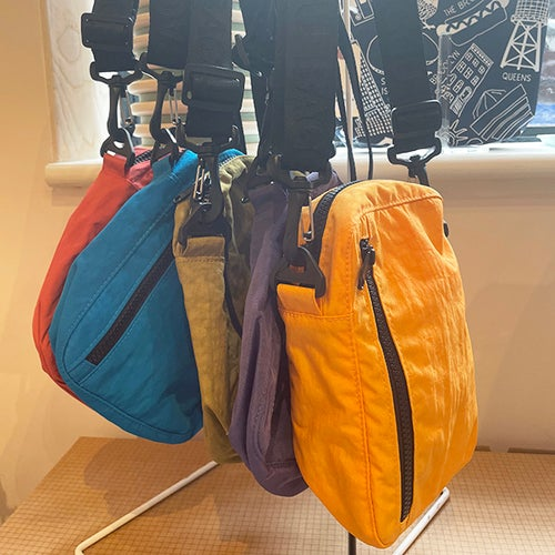 Image of BAGGU Sport Crossbody Bag