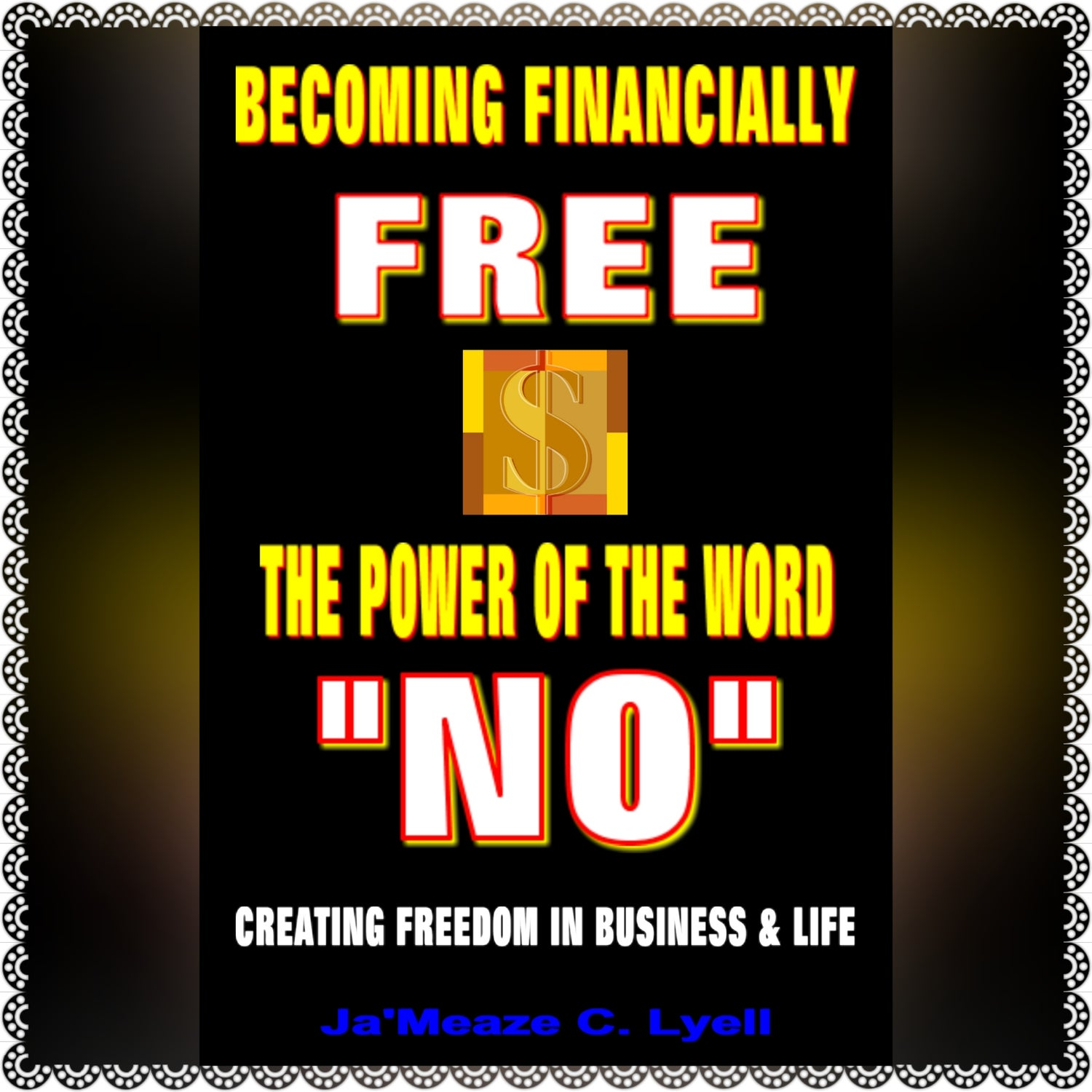 Image of BECOMING FINANCIALLY FREE