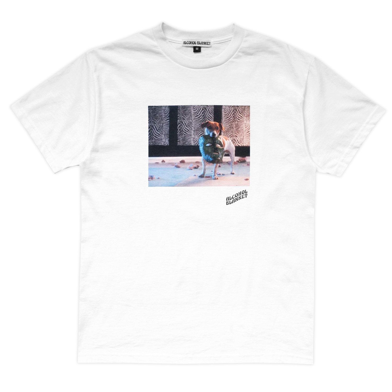 Image of Milo T-Shirt White
