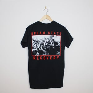 Image of Live Shot T Shirt (S Only)
