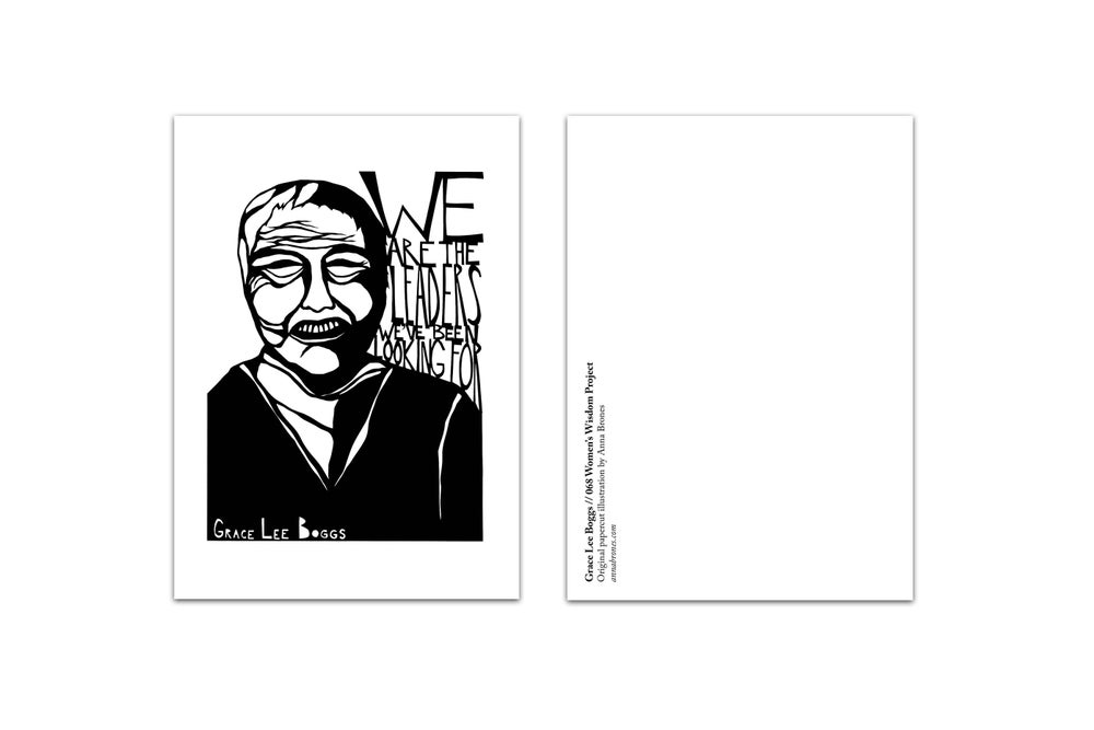 """Image of Women's Wisdom Project 5x7"""" Card Pack"""