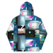 Image of strange portal hoodie ( limited run)