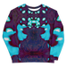 Image of upscale junkie raver view sweater