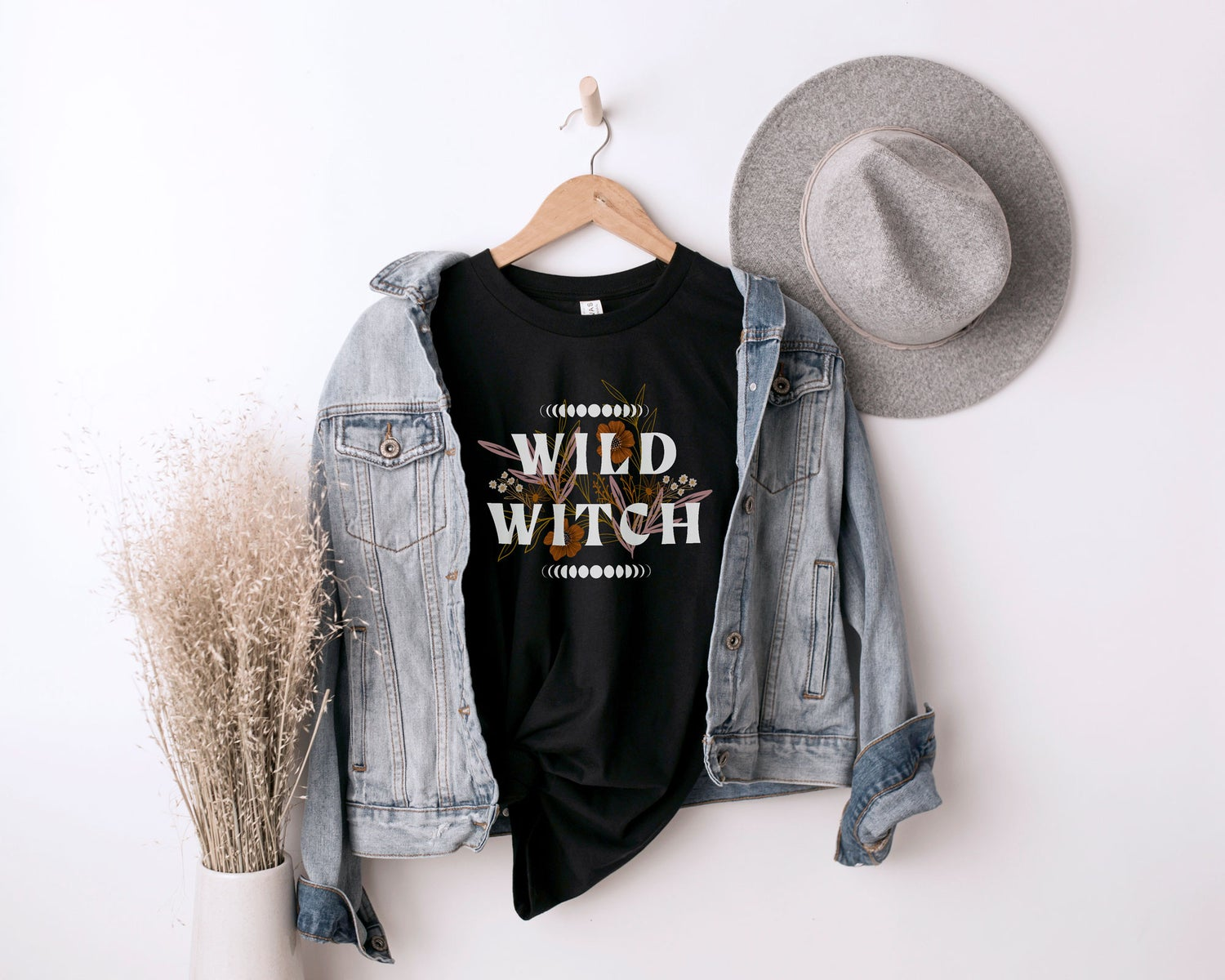 Image of Wild Witch Tee